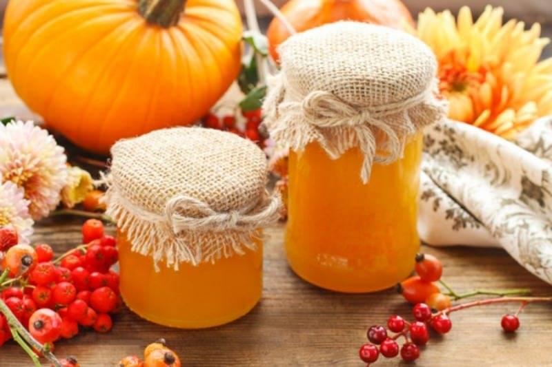 Давайте узнаем о лечебных свойствах тыквенного меда