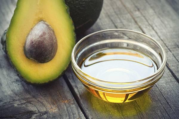 Масло авокадо: свойства и применение