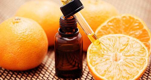 Эфирное масло мандарина— полезные свойства и способы применения