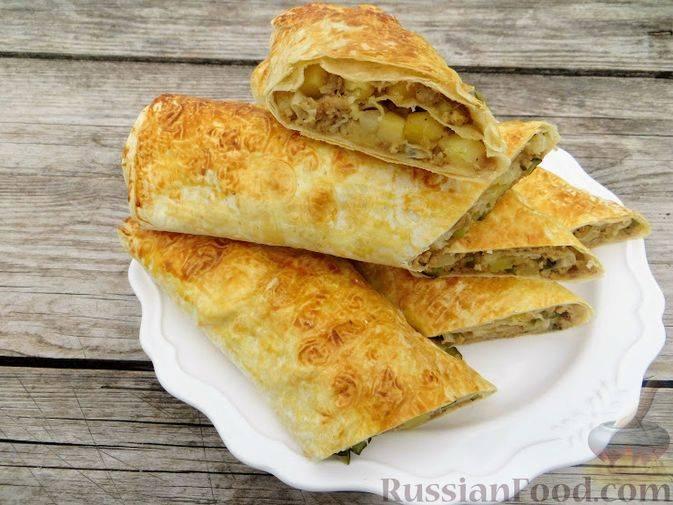 Картофельная запеканка в духовке: рецепты простых, но вкусных блюд