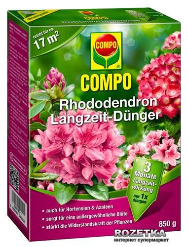 Какими удобрениями нужно подкормить рододендроны весной