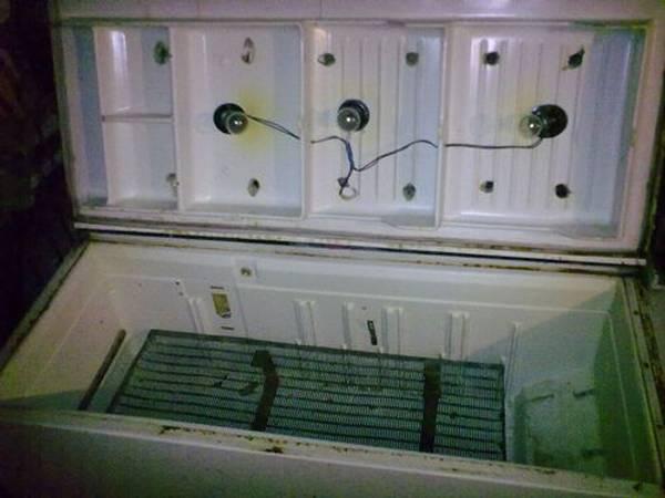 Инкубатор своими руками в домашних условиях: пошаговая инструкция как сделать устрйоство правильно (80 фото)