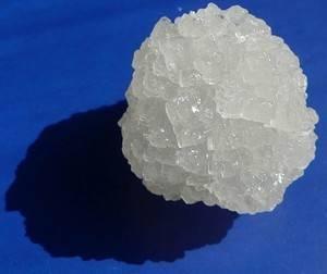 Использование соли калийной в качестве удобрения