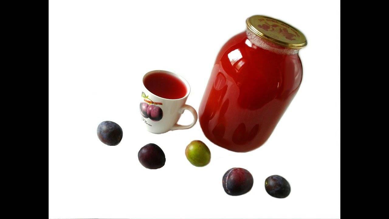 Топ 7 рецептов приготовления вишневого сока на зиму в домашних условиях