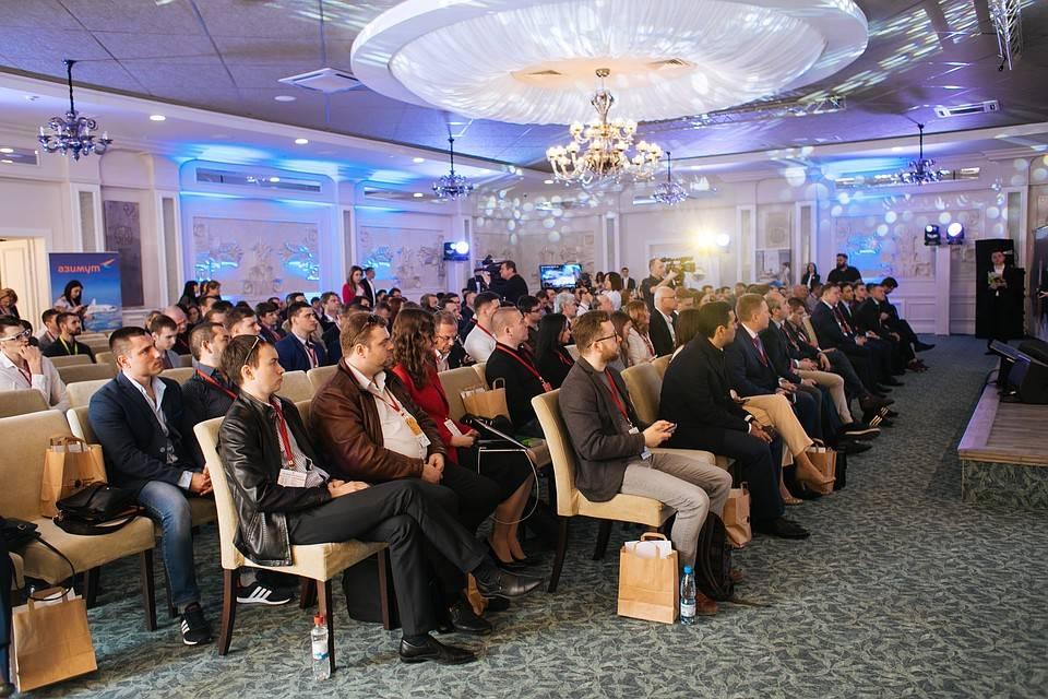 Аграрный форум в Ростове - читайте