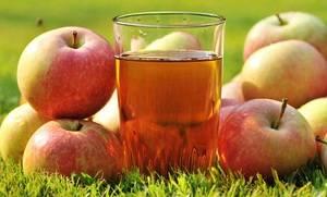 Заготовка яблочного сока на зиму через соковыжималку