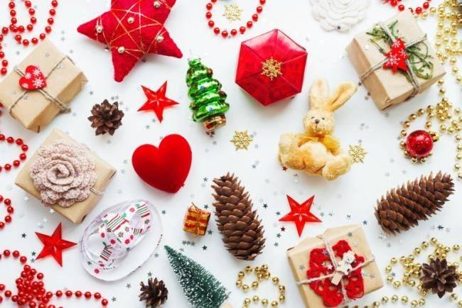 Подарки на новый год своими руками — оригинальные варианты, советы по выбору и идеи оформления подарка (120 фото)