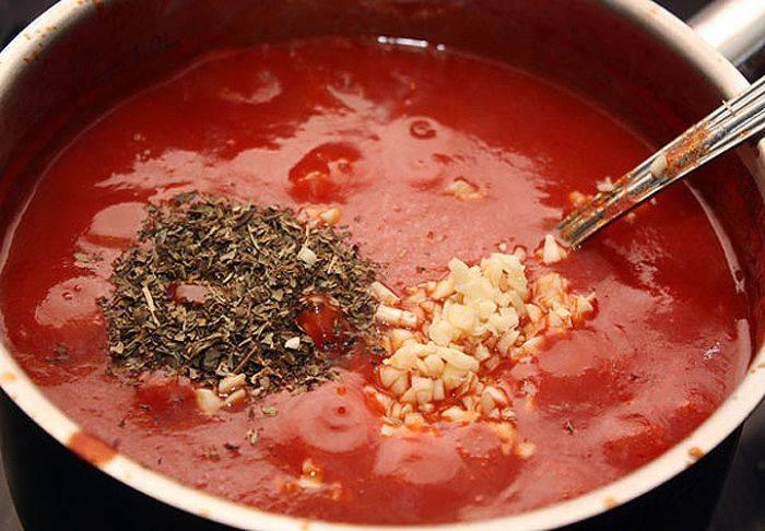 Cоус для голубцов. томатно-сметанный соус для голубцов