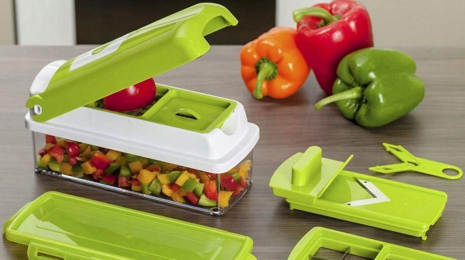 15 лучших кухонных комбайнов
