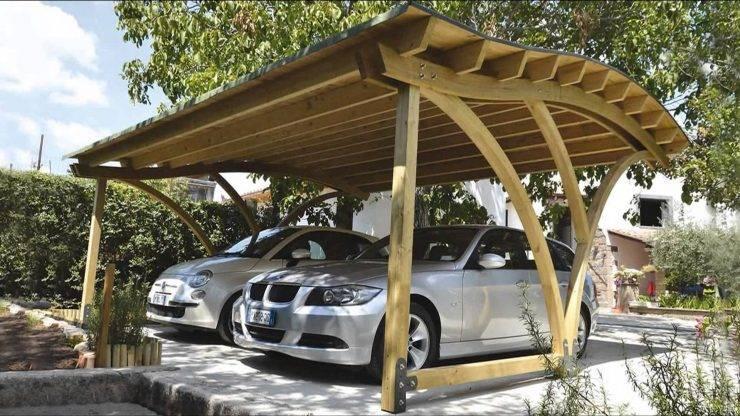 Площадка под автомобиль — паркинг и обустройство стоянки для авто (60 фото)