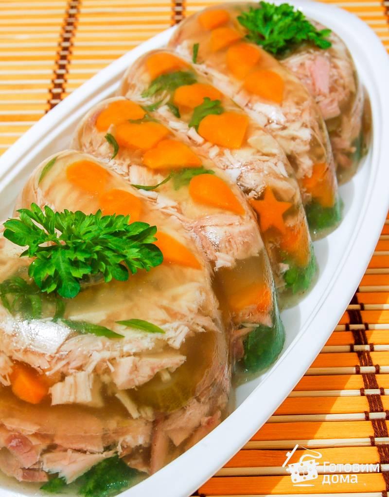 Как приготовить желе в домашних условиях? рецепты и советы