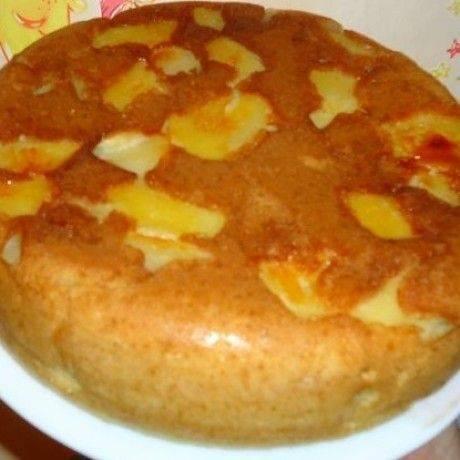 Шарлотка на кефире с яблоками в духовке: фото и видео рецепт пышной шарлотки пошагово