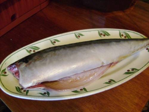 Как засолить скумбрию в домашних условиях, лучшие рецепты