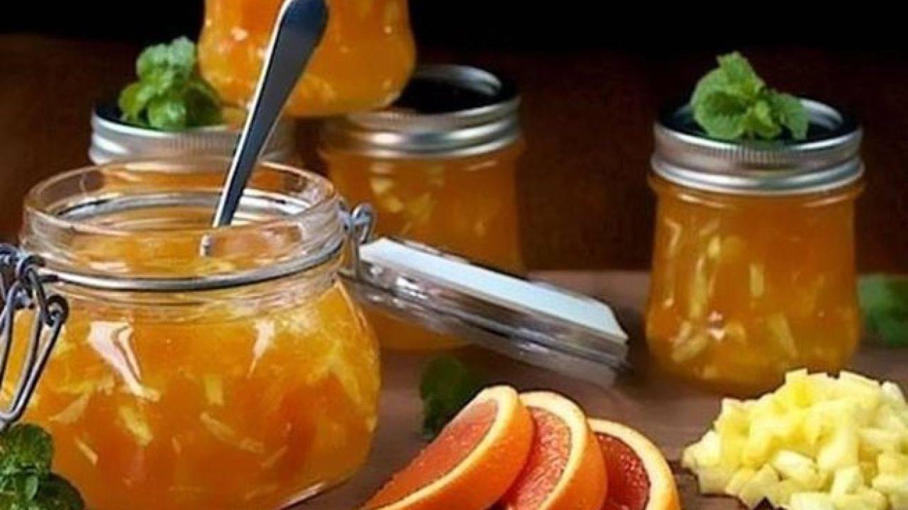 Варенье из ревеня — 5 вкусных рецептов на зиму
