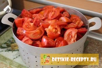 Простые и вкусные рецепты томатного сока (готовим дома)