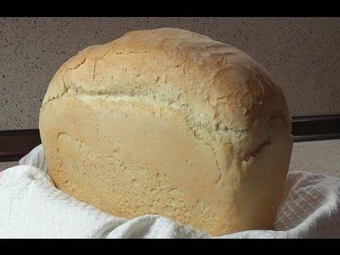Хлеб в духовке в домашних условиях — 10 пошаговых рецептов