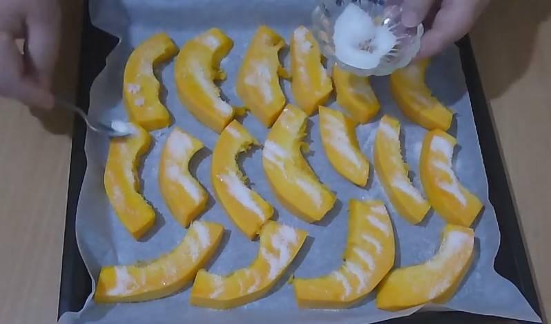 Эксклюзивные рецепты тыквы в духовке для здорового питания