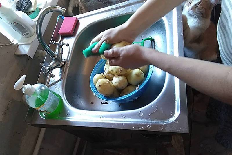 Курица с картошкой запеченные в духовке – 10 самых вкусных рецептов