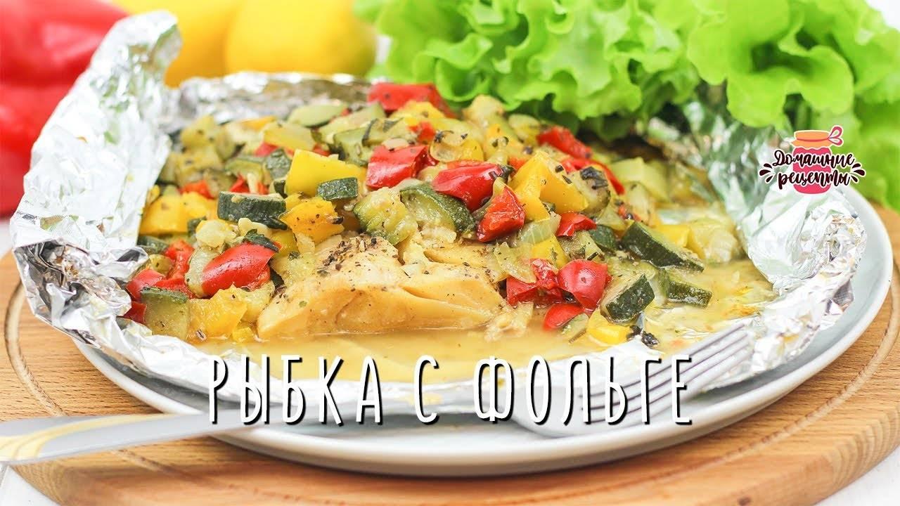 Как приготовить треску в духовке с картошкой