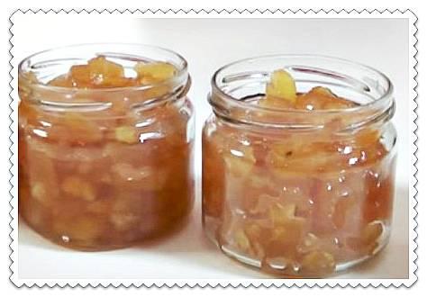 Варенье из яблок в домашних условиях - 5 простых рецептов с фото пошагово