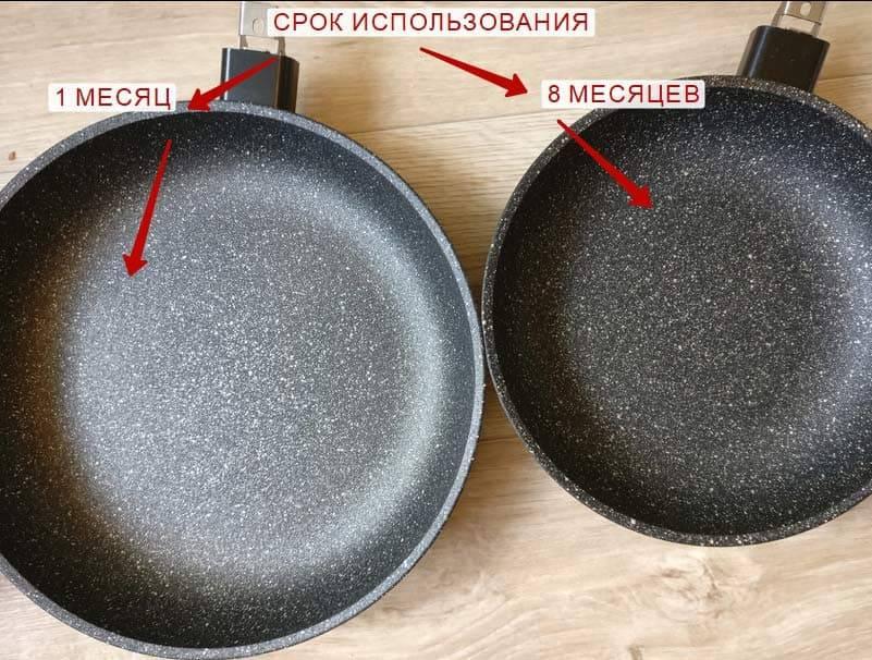 Воплощаем в жизнь кулинарные идеи со сковородой из Китая