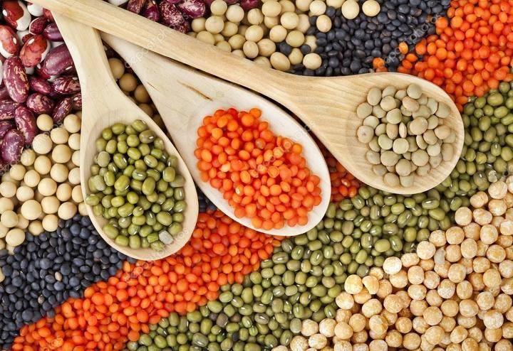 Чечевица: особенности выращивания в открытом грунте