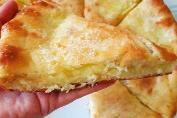 Как приготовить вкуснейшие осетинские пироги с разными начинками