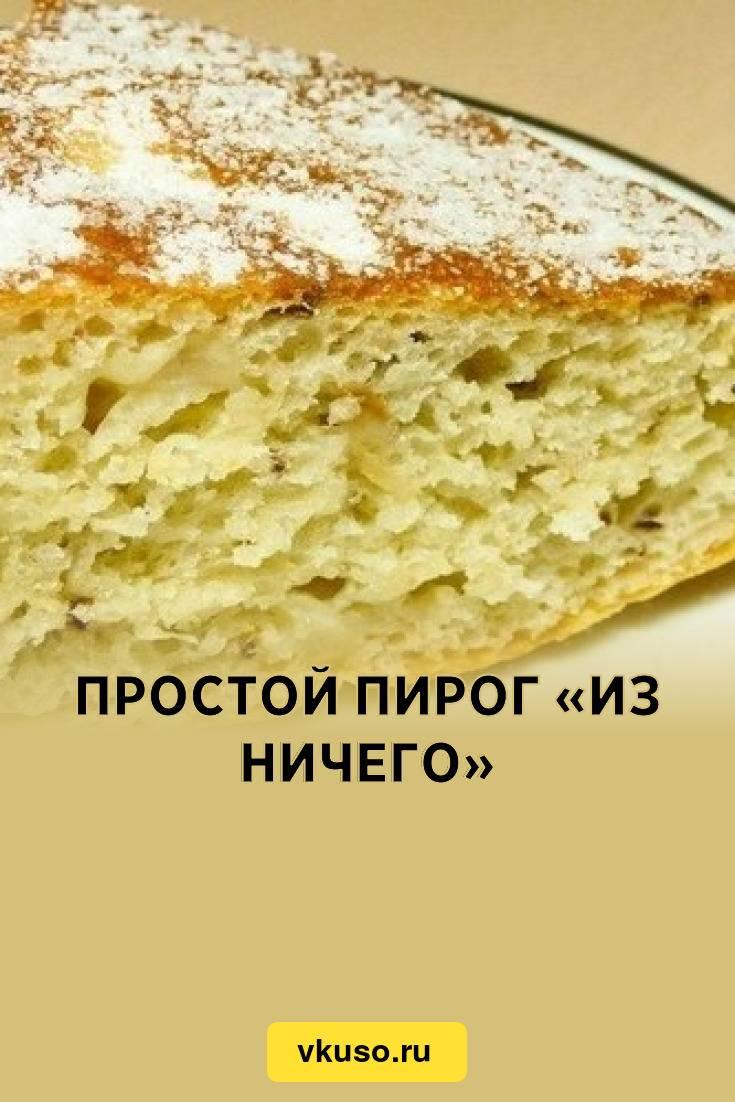Выпечка из теста на сковороде: 688 домашних вкусных рецептов