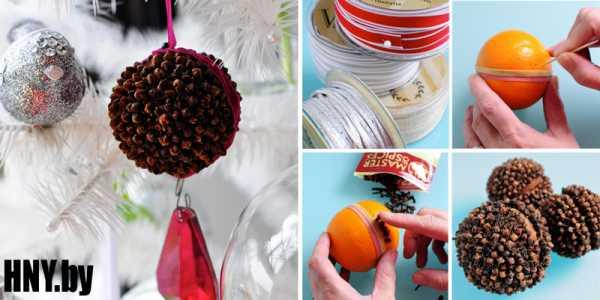 Новогодние шары из бумаги – 40 мастер-классов на любой вкус
