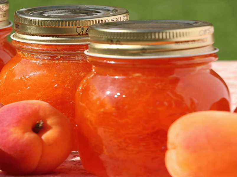 Королевский рецепт абрикосового варенья
