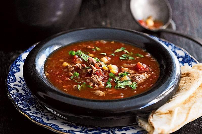 Чечевичный суп с курицей: рецепты и советы по приготовлению