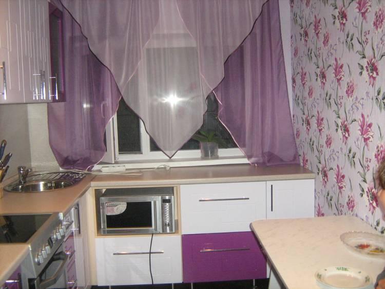 Критерии выбора кухонных обоев под дизайн помещения