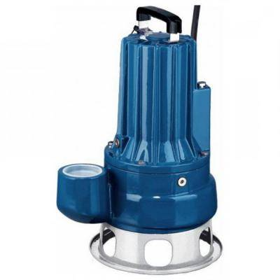 Устройство и виды центробежных насосов для скважины