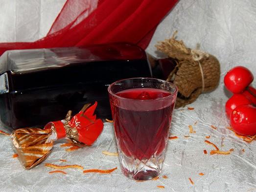 Вино из вишни в домашних условиях простой рецепт