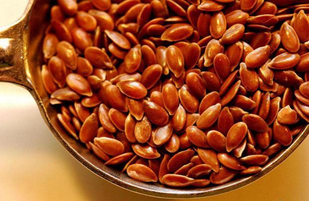 Стоит ли использовать семена льна для похудения?