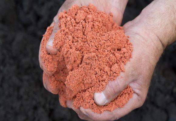 Применение калийных удобрений и их роль для растений