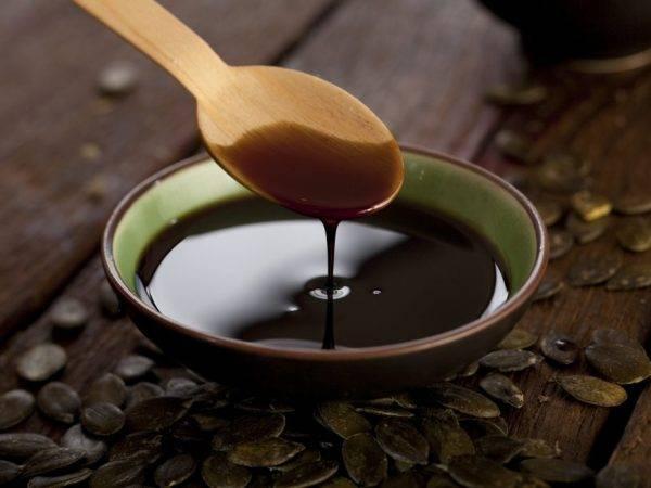 Тыквенное масло польза и вред, как принимать правильно