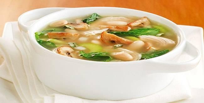 Предельно простые и неповторимо вкусные – супы из шампиньонов с картофелем. подборка супов из шампиньонов с картофелем