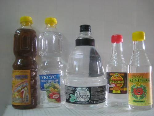 Натуральный уксус – состав и калорийность, а также описание продукта; как выбрать или приготовить в домашних условиях; польза и вред