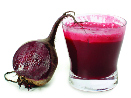 Свекольный сок: полезные свойства и противопоказания, отзывы