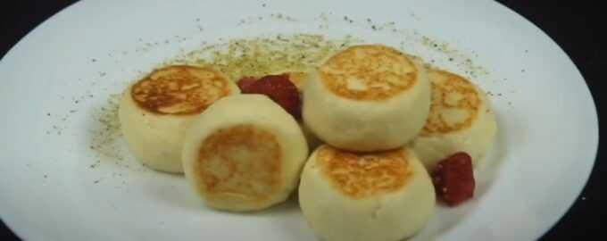Как приготовить диетические сырники из творога – пошаговые рецепты с фото