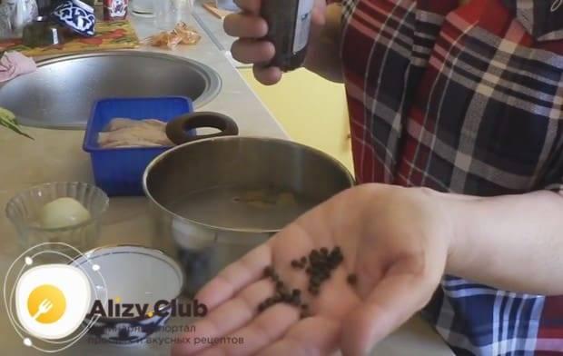 Сало в луковой шелухе — 7 самых вкусных рецептов в домашних условиях
