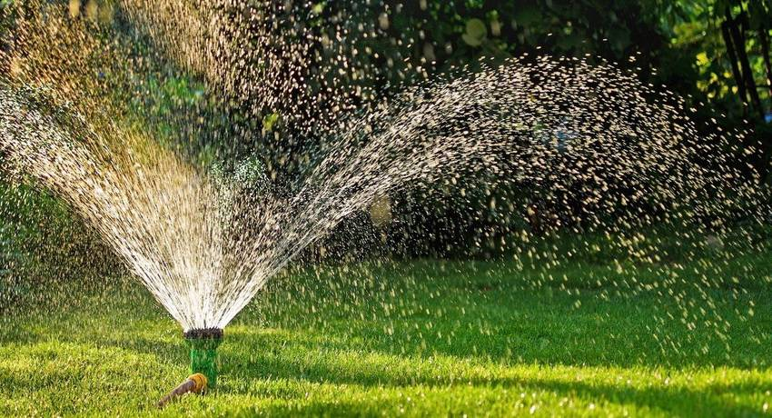 Шланг для садовой оросительной системы полива, сделанный в Китае