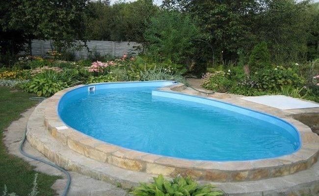 Как сделать бассейн на участке — интересные концепции и идеи которые легко воплотить в жизнь (фото и видео)