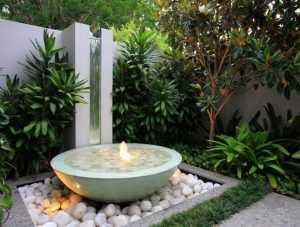 Как правильно подобрать насос для фонтана и водопада: краткий ликбез