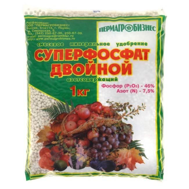 Суперфосфат для помидоров: как применять