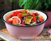 Салаты к шашлыку – 8 рецептов для пикника на природе