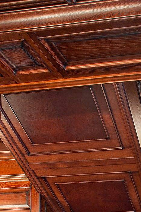 Отделка потолка панелями пвх своими руками – пошаговое руководство по монтажу