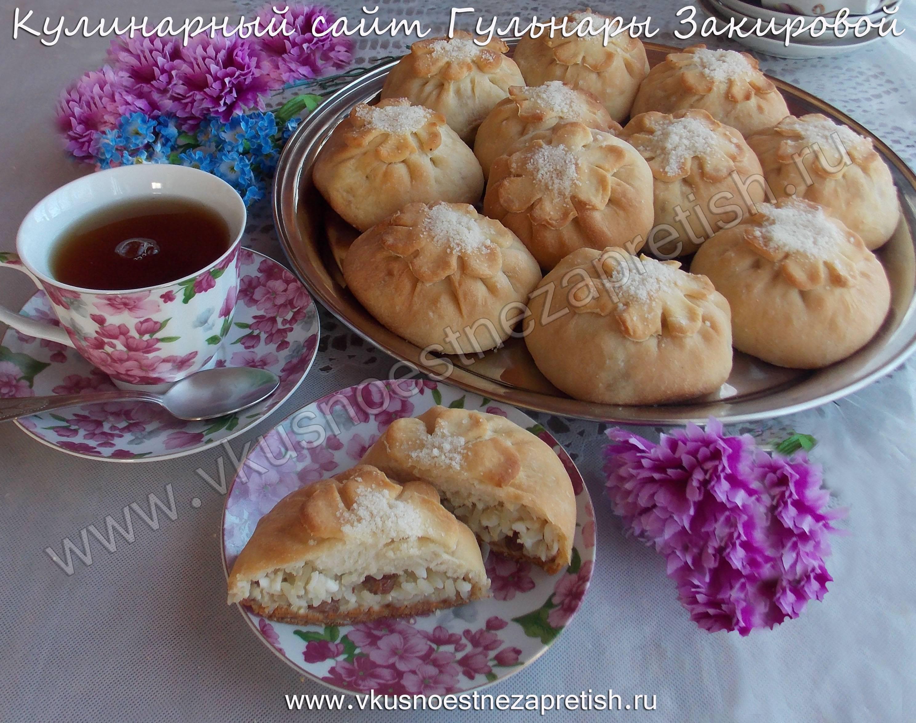 Губадия с кортом. рецепт с фото пошагово