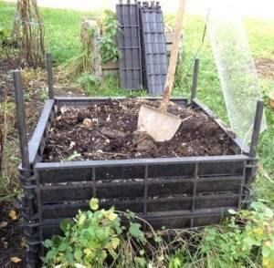 Использование торфа как удобрения для обеднённых плотных почв